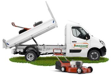 camionnette-paysagiste-jardinier